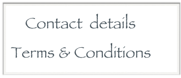 Contact  details Terms & Conditions